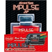 Ароматизатор на дефлектор Impulse IMP-16