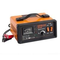 инструкция к зарядному устройству аккумулятора ермак