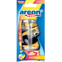 Ароматизатор AREON гелевый LIQUID Refreshment Perfume